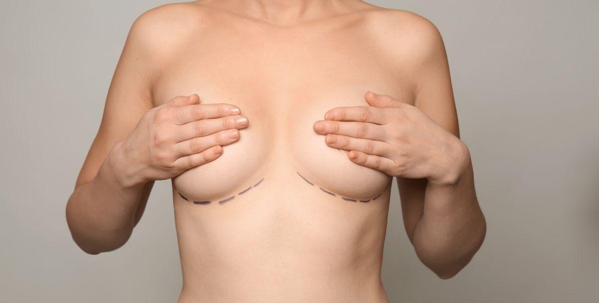 αύξηση στήθος