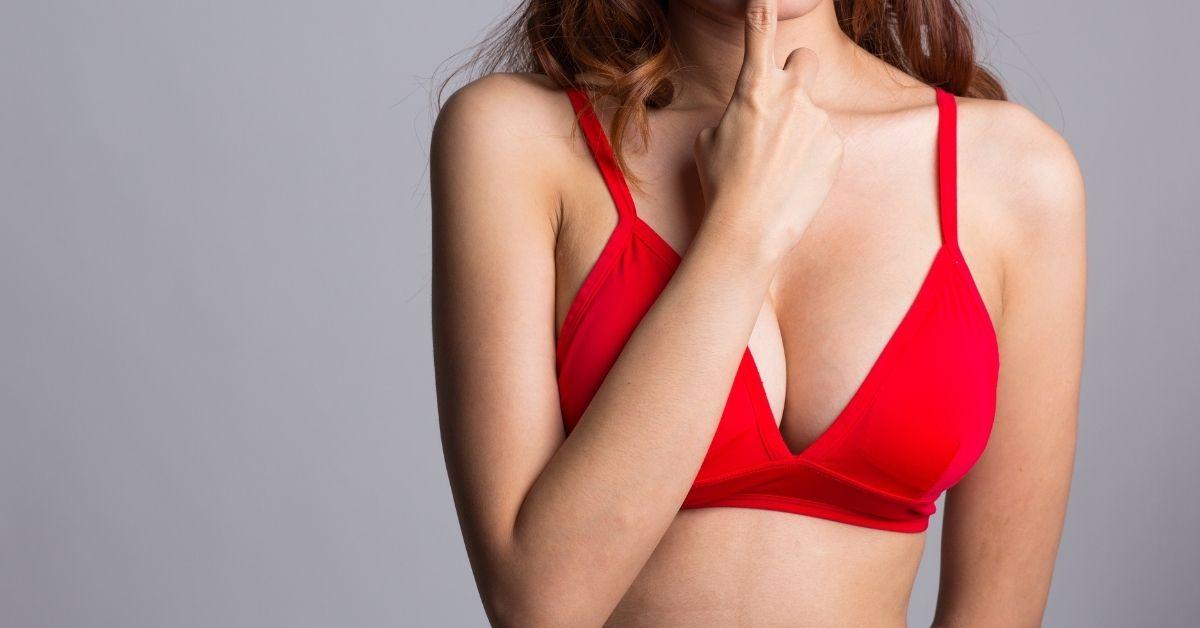 επανόρθωση μαστού