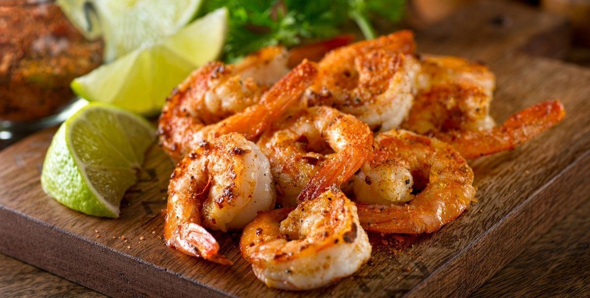 Γαρίδες τηγανιτές: Εύκολη και γρήγορη συνταγή