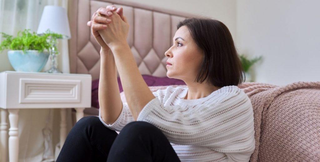 Κλιμακτήριος: Τα ψυχολογικά συμπτώματα
