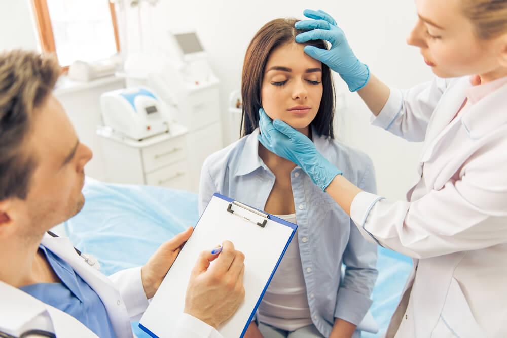αισθητική χειρουργική γιατροί
