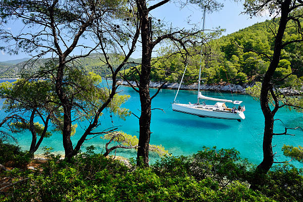 3 νησιά για οικονομικές διακοπές το καλοκαίρι