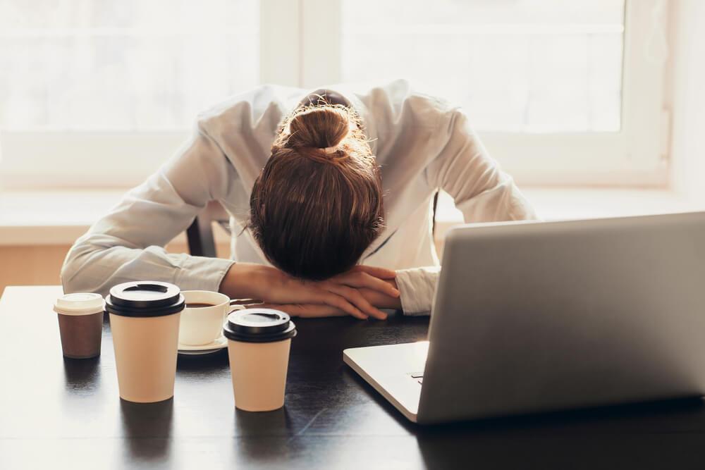 Άγχος: Συμπτώματα και επιδράσεις στο σώμα και τη συμπεριφορά