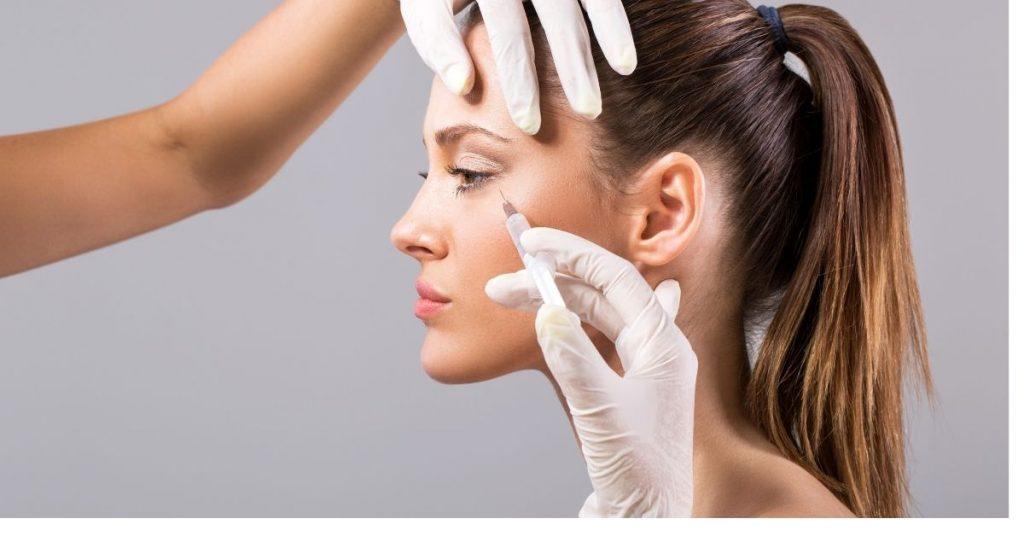 Botox προσώπου 2021:  Ο οδηγός για φρέσκια εμφάνιση
