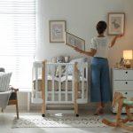 Διακόσμηση βρεφικού δωματίου: Έξυπνα tips and tricks