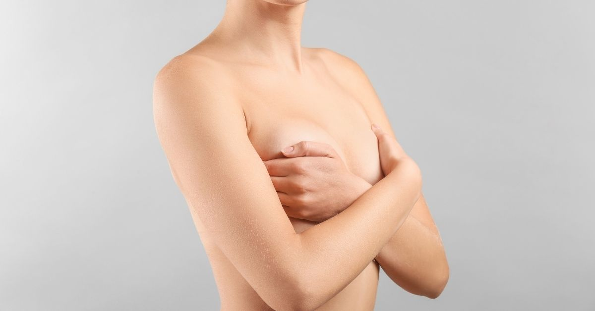 λιπομεταφορά αύξηση στήθους