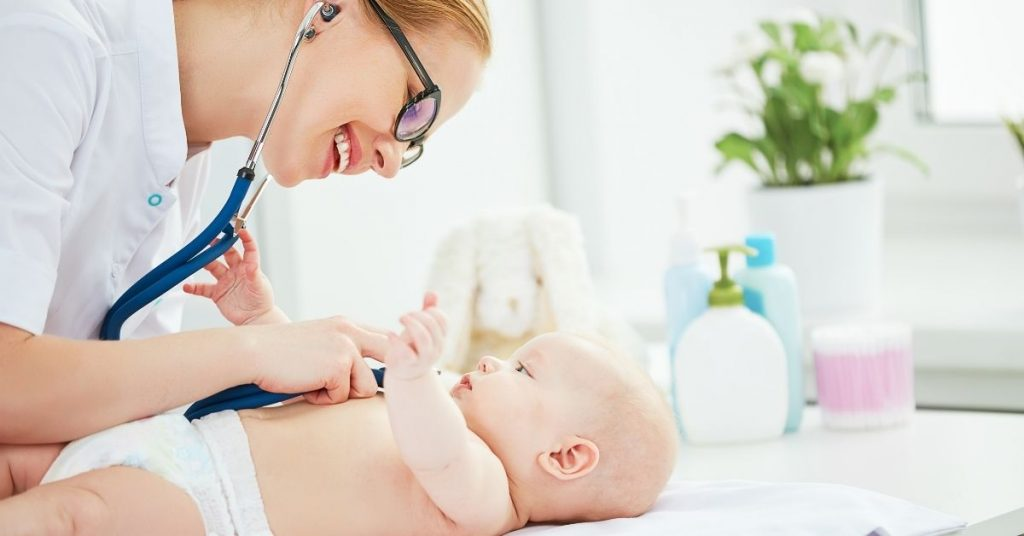 Ο γιατρός: Πώς να επιλέξετε τον παιδίατρο σας
