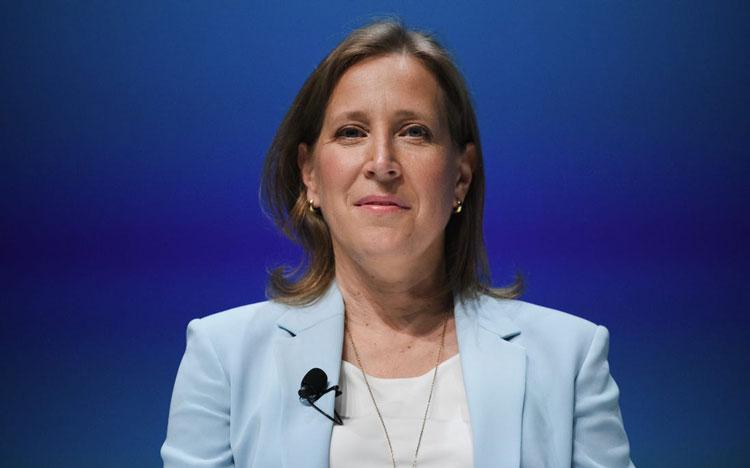 Susan Wojcicki: Από τότε που νοίκιαζε το γκαράζ της στους ιδρυτές στης Google, CEO του YouTube