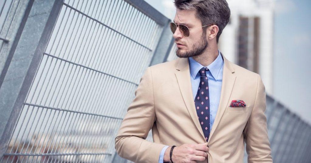 Ανδρικό ντύσιμο: Διαφορές ανάμεσα σε επίσημο και ημιεπίσημο