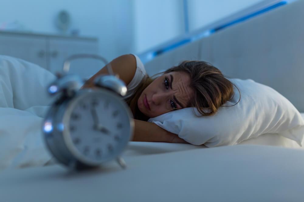 4+1 μέθοδοι για την καταπολέμηση της αϋπνίας
