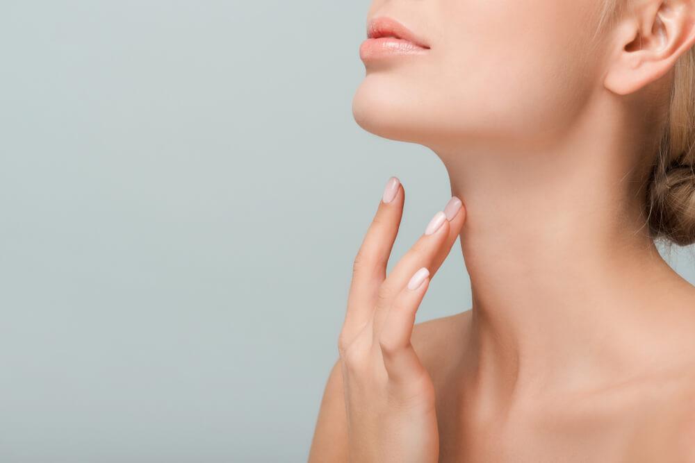 Πλαστική λαιμού: Ανόρθωση με neck lift