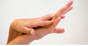 Πλαστική χεριών: 2+1 θεραπείες